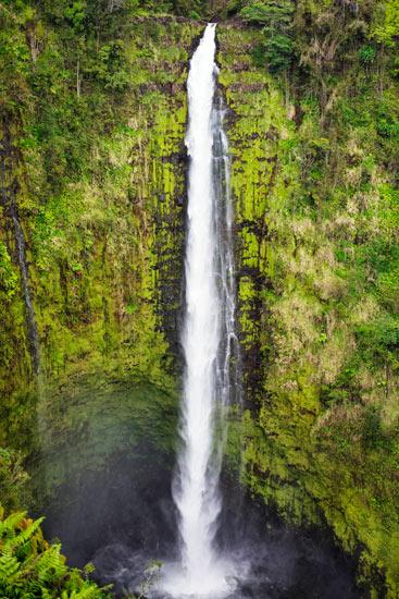 Waterfall Hawai'i