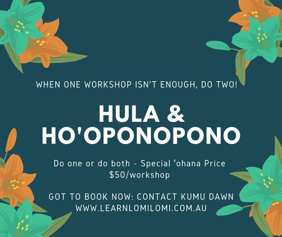Hula-Ho'oponopono